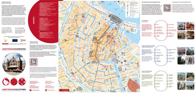 Amsterdam Oude Stad